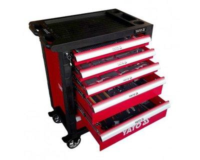 Tủ đồ nghề 6 ngăn Yato YT-55303