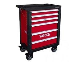 Tủ đồ nghề 6 ngăn Yato YT-55304