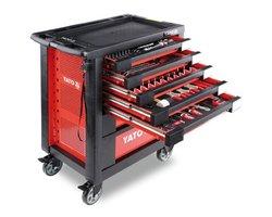 Tủ đồ nghề 7 ngăn YATO YT-55298