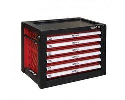 Tủ đựng đồ nghề 6 ngăn YATO YT-09155