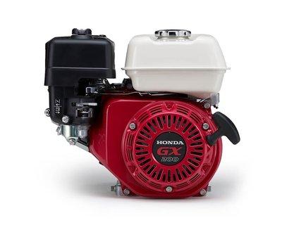 Động cơ Honda GX 200 T2 QC2