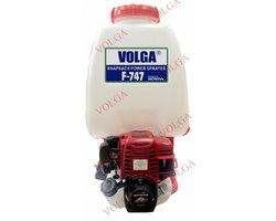 Máy phun thuốc Honda Volga GX25-F747