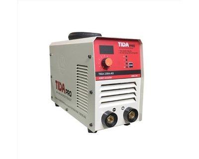 Máy hàn điện tử Tiến Đạt TIDA 200A-EU (MMA250)