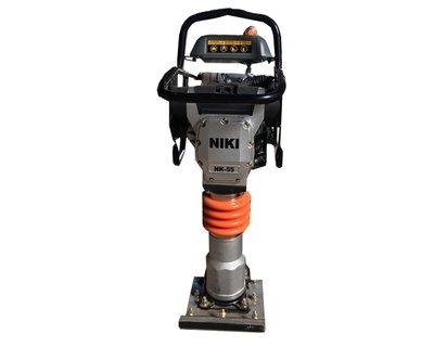 Máy đầm cóc NIKI NK-55