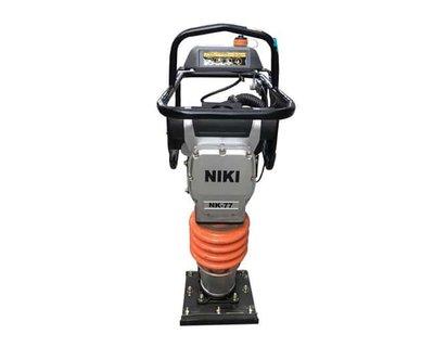 Máy đầm cóc NIKI NK-77