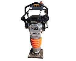 Máy đầm cóc NIKI NK-72