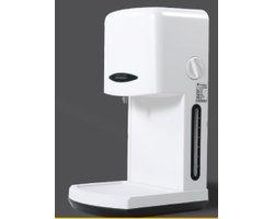 Máy xịt dung dịch rửa tay cảm ứng Datkeys M-X4