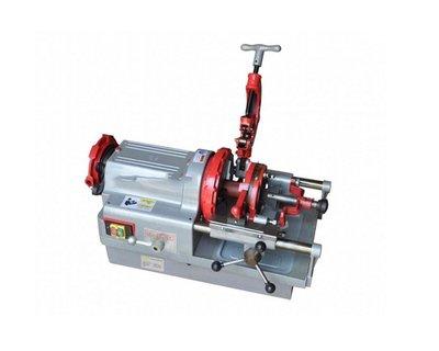 Máy tiện ren Z1T-R4 ống 21 – 114mm