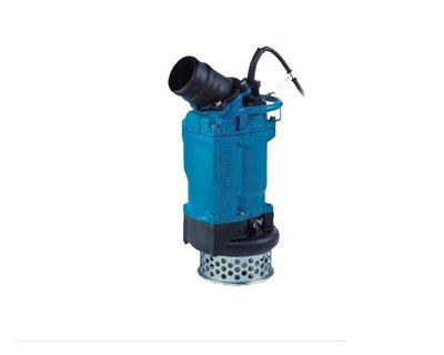 Máy bơm nước thải Tsurumi KTZ 31.5