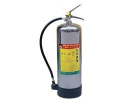 Bình chữa cháy gốc nước F-500EA 9L vỏ inox 304