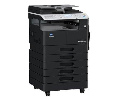 Máy photocopy Konica Minolta Bizhub 306i