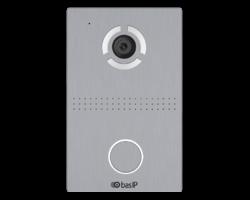 Chuông cửa ngoài trời BasIP AV03D - màu bạc
