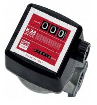 Đồng hồ đo dầu